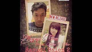 HIP HOP JAWA - RASUDI BALEN 2 - KEYSYA TIOX FEAT ACW STAR MP3