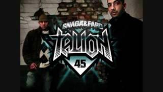 Fard feat Snaga - Talion Talion