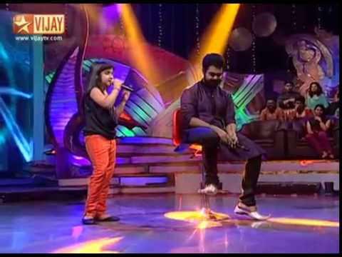 SPOORTHI  ENNA ENA SEITHAI Super Singer Junior 12 31 14 360p mp4