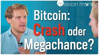 Julian Hosp: Das ist der Bitcoin wirklich wert // Mission Money