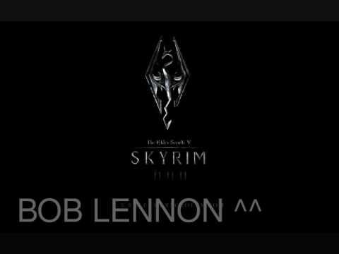 Musique de Skyrim