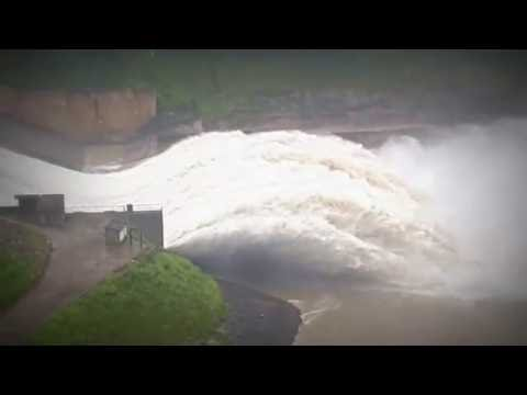 Pandoh Dam | Beas River NH21 | Mandi