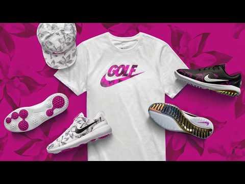 Thursday Threads   Episode Four   Nike SU18 + Abacus Sportswear