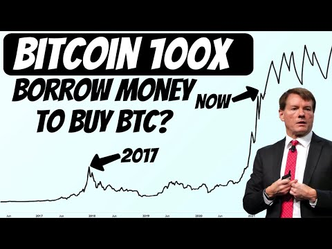 Michael Saylor: BITCOIN Will 100x AND REACH $6,000,000 PER COIN! Buckle UP!!!