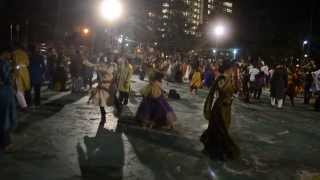 Dandiya 2013 - 22 step garba