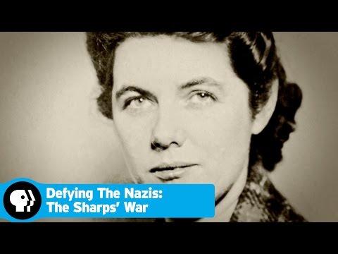 DEFYING THE NAZIS: THE SHARPS' WAR | Martha Learns Clandestine Work | PBS