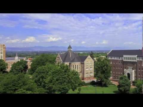 University of Denver Welcome Video