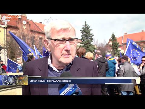 Myślenice iTV/Wiadomości z regionu Myślenice iTV – 01.04.2017