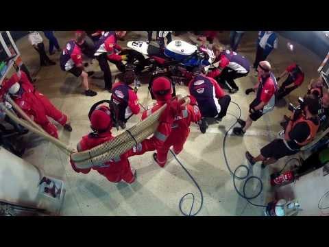 TT Legends Documentary -- Episode 8 -- Le Mans 24hr Race