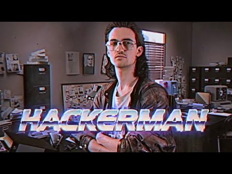 HACKERMAN'S HACKING TUTORIALS - How To Hack Time