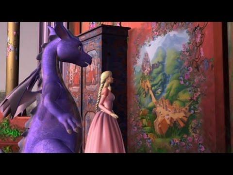 Мультфильм барби и дракон онлайн бесплатно смотреть