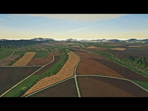 NEW MOD MAP - WOHLSBACH BETA: FARMING SIMULATOR 19 PREMIUM EDITION |