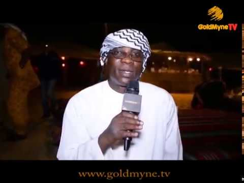 GOLDMYNETV PRESENTS KWAM1'S 58TH BIRTHDAY TOUR IN DUBAI [FULL VIDEO]