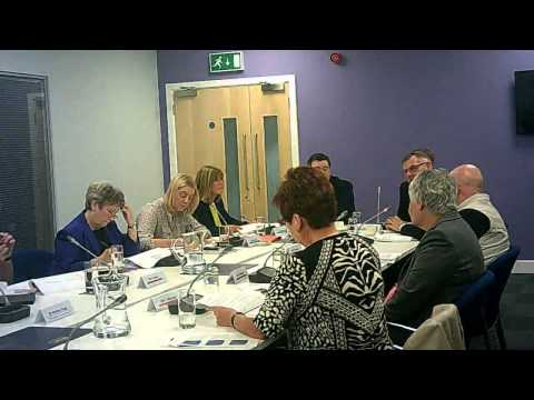 Merseyside Fire and Rescue Authority Policy and Rescources 23rd September 2014 Part 1