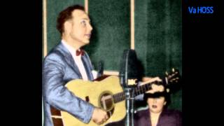 "Jim Reeves.. ""Put Your Sweet Lips a Little Closer"" (He'll Have to Go) 1959"