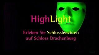 Schloss Drachenburg - Schlossleuchten 2019 - Teaser