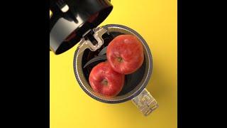 초간단 윤스테이 착즙기 사용법(휴롬이지, 휴롬더이지)