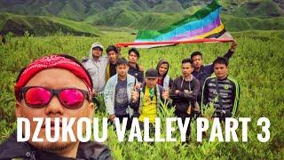 Dzukou Valley   Manipur   Nagaland   North East India (Part 3)   Tv 56   Imphal Traveller