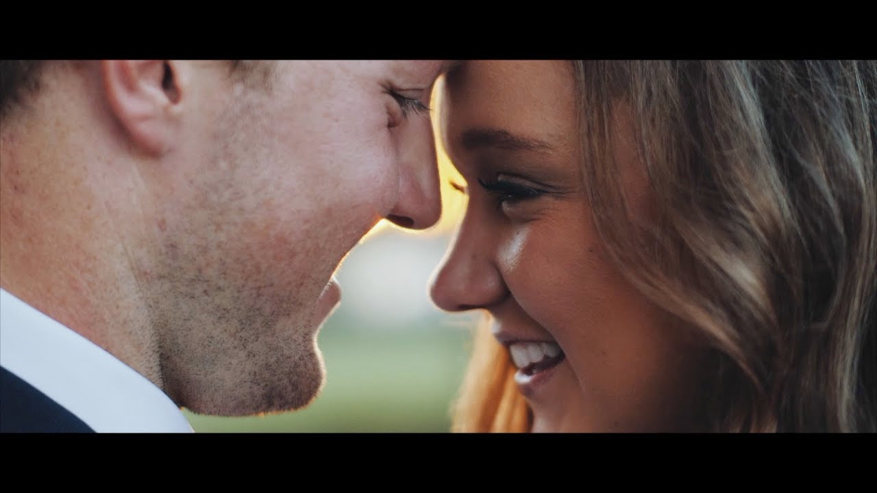 BRITTANY CONNOR Wedding Music Video GH5 YouTube