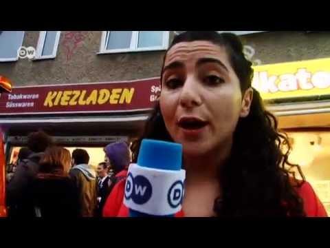 Kult Berlin - Hier tobt das Hauptstadtleben | Kultur 21