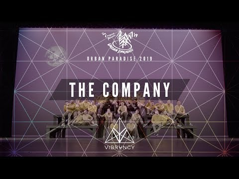 The Company Opener  Urban Paradise 2019 VIBRVNCY 4K