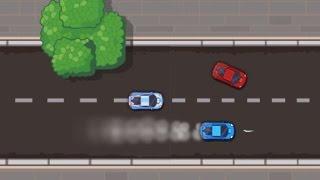 Дрифтеры (Drift Racers) // Геймплей