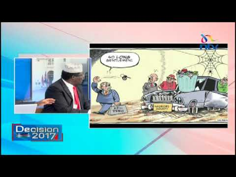 Assessing what Kenyans can expect in the second term of devolution