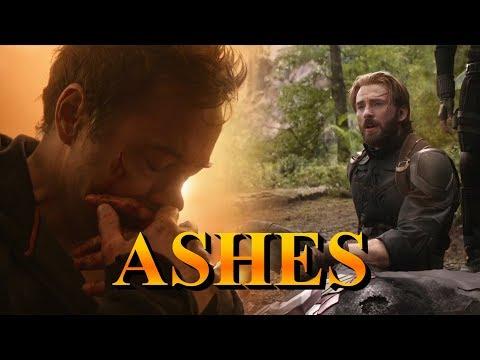 Marvel   Celine Dion - Ashes