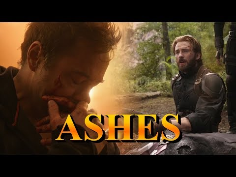 Marvel | Celine Dion - Ashes