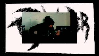ABHORRENT DISEASE Guitar Play-Through