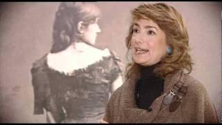 03-02-2012 Berthe Morisot, la pintora impresionista.