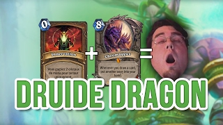Druid dragon, un deck made by Un33d