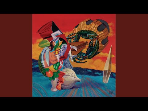 The Mars Volta - Cotopaxi mp3 ke stažení
