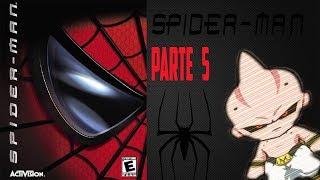 Spider-man: The movie (PC) | Parte 5 | Gameplay