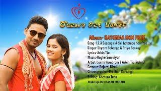 """HATOMA HON FREE New Ho Hd  Album full Song """"123 Sasang Rid diri Directer :Sawan Soy"""