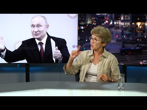 Хорошо ли мы живем? Цена Чечни и Крыма - Видео онлайн
