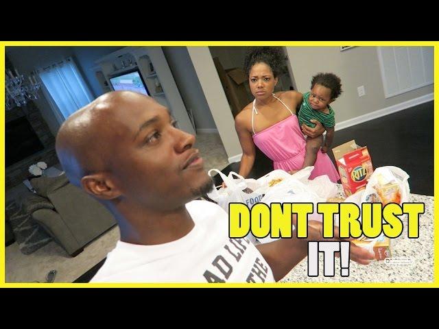 DONT TRUST IT!