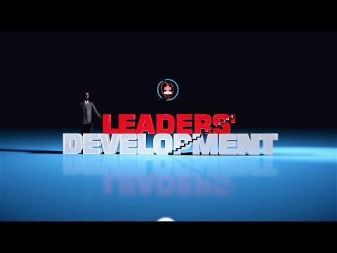 Leaders' Development Sept 19, 2017