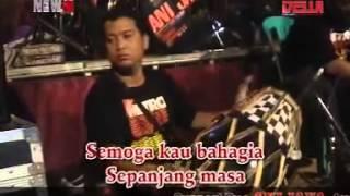 Tak Berdaya~Metro (karaoke)