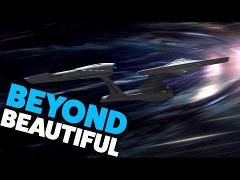 Star Trek Beyond Cinematography