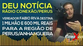 Radio Conexão  - Fabio Riva