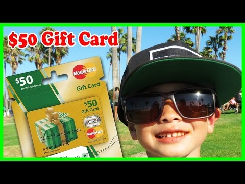 WIN $50 Giftcard giveaway app game challenge for IPhone and iPad (Closed)