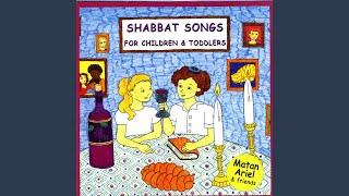 Who Loves Shabbat?