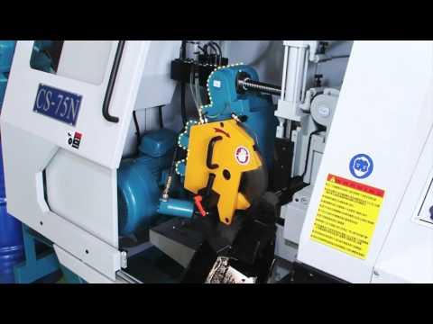 MEGA machine CS-75N Circular Saw 鎂佳機械 圓鋸機CS-75N