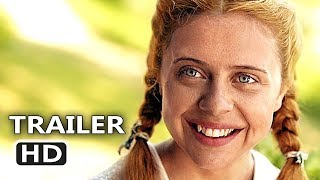 ASHES IN THE SNOW Trailer (2019) Drama Movie