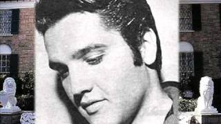 Elvis Presley - Blueberry Hill  (take 5)
