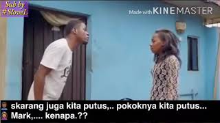 Mark Angel Comedy(Bahasa Indonesia) Papua-Three Month