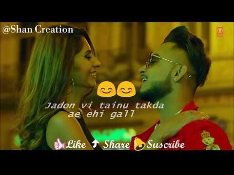 Akele Na Bazar Jaya Karo Whatsapp Status Video Download