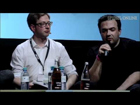 Anonymous re:publica 12 (Stage 2, SPON, CCC, Jacob Appelbaum) [english] 2/2