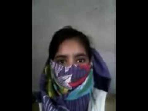 Gandi sayri by a cute girl